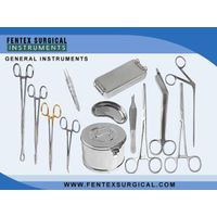 General Surgical Instruments thumbnail image