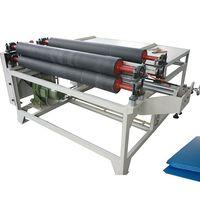 Plastic PP corrugated sheet round corner sealing machine thumbnail image