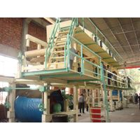 1400/300 thermal paper coater