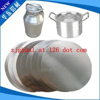 aluminium circle for cookware
