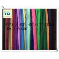 TC 100% cotton down proof ticking fabric feather proof fabric