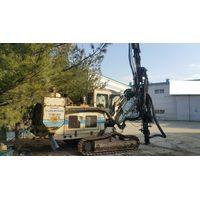 Used hydraulic crawler drill FURUKAWA HCR9-DSII
