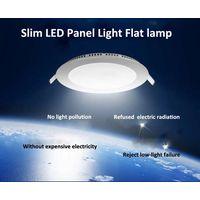 6W/9W/12W/15W/18W led panel lighting ceiling light DownlightAC85-265V, ,Warm /Cool white,indoor ligh thumbnail image