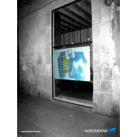 KITAPON Contrast Adhesive rear projection screen film thumbnail image
