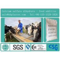feed grade dihydrate calcium