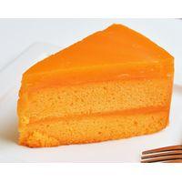Egg Free Orange Velvet Cake Mix