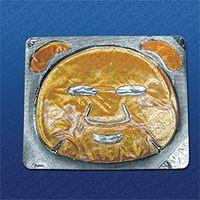 Red Wine Mask thumbnail image