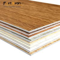 Indoor Use Plastic With Best Price Vinyl Plank Floor