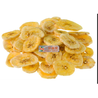 Pure Organic Freeze Dried Bananas