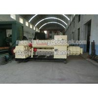 quality guarantee fired /clay brick making machine thumbnail image