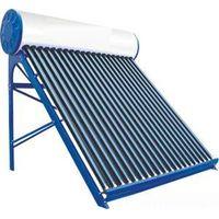 standard solar water heater thumbnail image