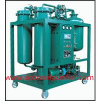 Thermojet Turbine Oil Purifier Machine