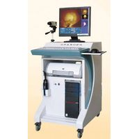 Trolley Type Infrared Mammary Diagnostic Instrument thumbnail image