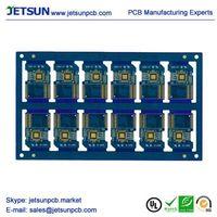 impedence control rigid pcb/printed circuit board thumbnail image