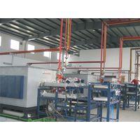 Pusher Type Reduction Furnace