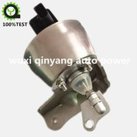 TD04L Turbocharger turbo electronic actuator 076145701Q , 076145701G , 49377-07535 for VW Crafter 2.