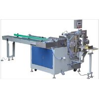 D650 Ten Rolls Toilet Roll Packing Machine