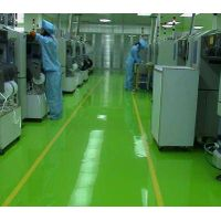 TPU-3094 Anti-static epoxy self-leveling top coating