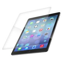 Hot cheap quality transparent screen protector for Ipad air Ipad 5