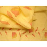 Printed Voile Fabric thumbnail image