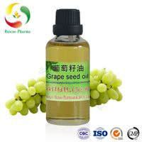 CAS NO.85594-37-2/8024-22-4 Cold Pressed Grape Seed Oil