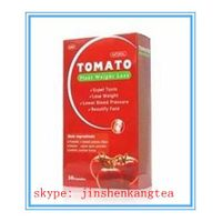 2015 Hot Selling Tomato Plant Weight Loss OEM Slimming Products