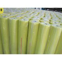 Fiberglass adhesive mesh