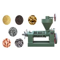 Palm oil production line palm oil press machine for Indonesia Malaysia