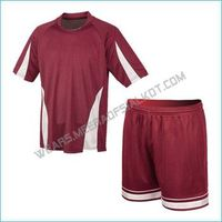 2013 Euro soccer kit,soccer set,soccer wear/sport uniform with custom design thumbnail image