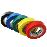 PVC electric flame retardant tape