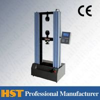 WDS Digital Display Electronic Material Universal Tensile Testing Machine