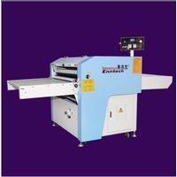 NHG900-1000-Q Fusing Press Machine