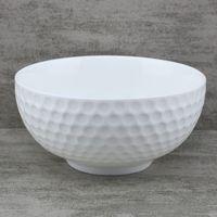 Textured Individual Bowls 5.5 inch