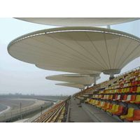 Membrane structure for  Sports Stadium