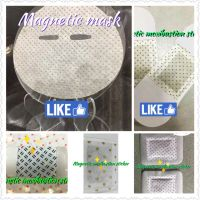 Magnetic moxibustion Stickers Magnetic mask for health care,Magnetic sticker for body health,Moxibus