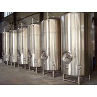 Commercial/industrial Pub Micro Beer Brewery Equipment,Brew House For Home Brewing Wort Processing thumbnail image