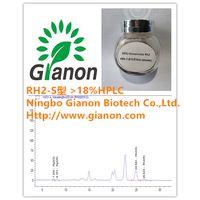 Ginsenoside Rh2-S 18%HPLC