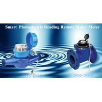 Smart Photoelectric Direct Reading Remote Water Meter: ZSL-YC-GDZD