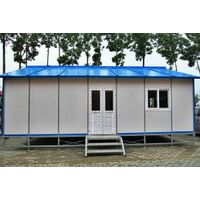 Prefabricated Steel Structure Mobile House thumbnail image