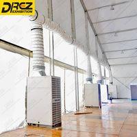 Drez 20 ton Central Air Conditioner 20 Minute Installation compressor cooler for Server Room thumbnail image
