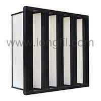 4V Bank Medium Filter