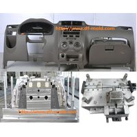Car Mould, plastic part Moulding injection