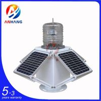 AH-LS/C-4S LED Solar Powered Marine Lanterns