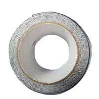 self-adhesive butyl window tape aluminum foil butyl flashing tape Waterproof butyl rubber tape thumbnail image
