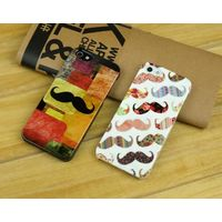 new arrival Cloud angels case for iphone 5 Painted silicone phone cover top quality