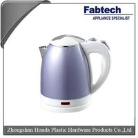 1.5L electric kettle with boil-dry protection function