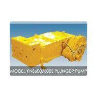 Plunger Pump (KNS600/600S)