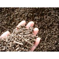 Organic Fertilizer Pellet thumbnail image