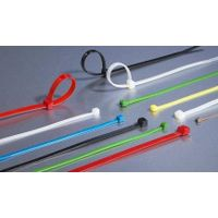 Nylon Cable Ties Self-locking Nylon Cable Tie