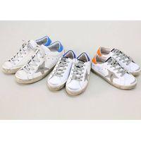 2015 Authentic Unisex GGDB Super Star Canvas Shoes